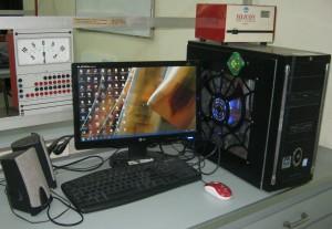 komputer praktikum